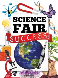 Science Fair Success Cover