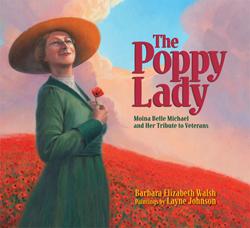 Poppy Lady