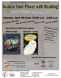 SVPL Book Festival Flyer (2)