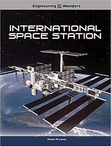 Inrernational Space Station